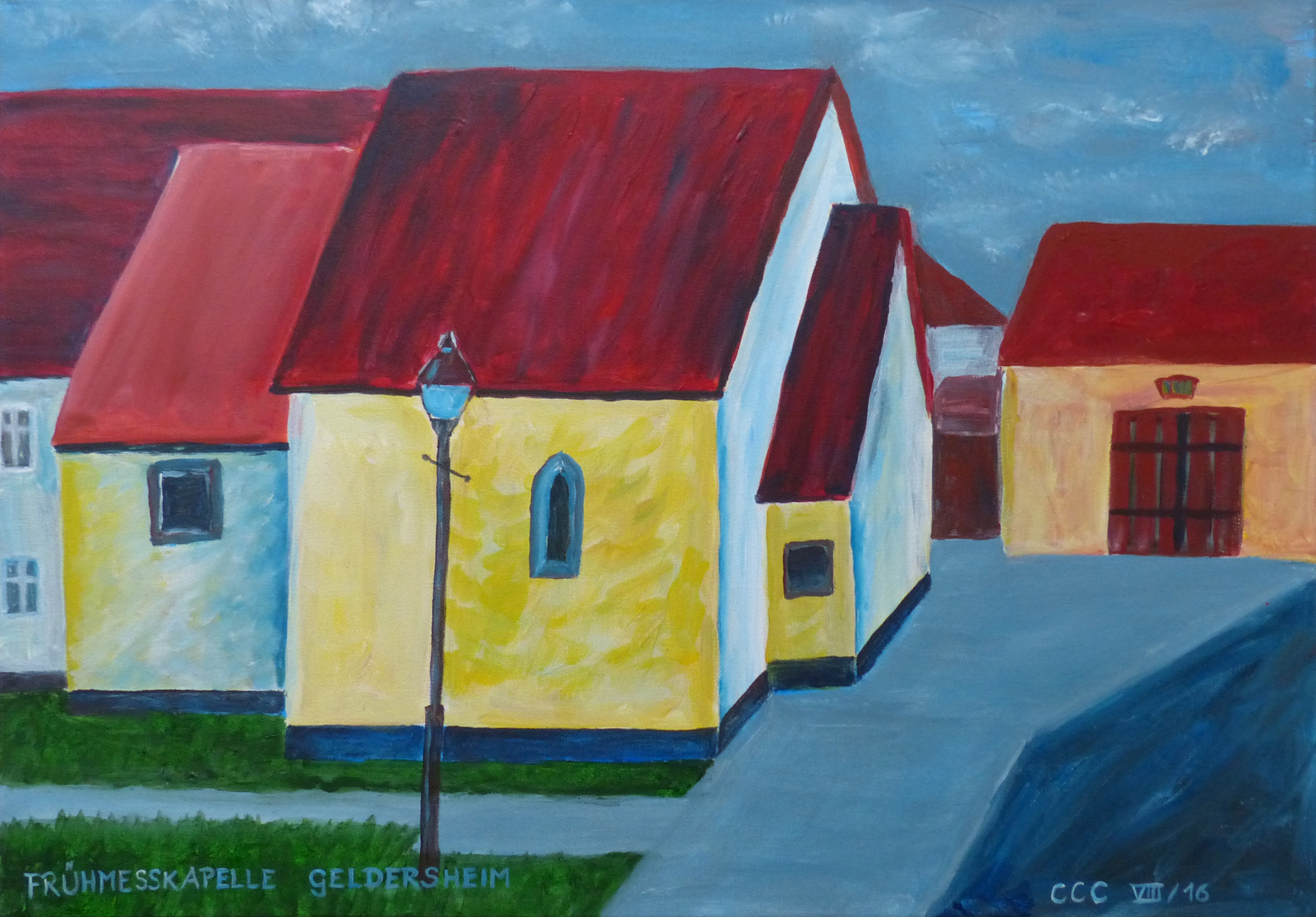 fruehmesskapelle